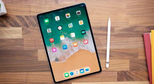 暴露了?苹果新款iPad将支持Face ID