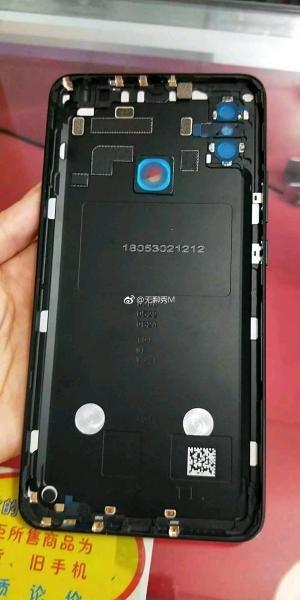 小米Max3彻底曝光:竖排双摄妥妥的,骁龙710有戏吗?