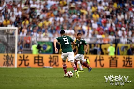 海外爆发式增长,国内稳坐第一 海信全面收割世界杯红利