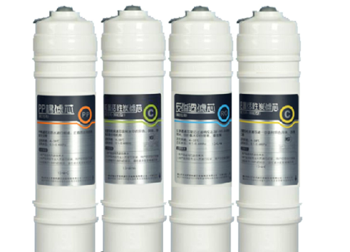 美的净水器滤芯如何清洗?滤芯清洗的方法及注意事项