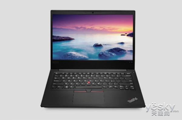 ThinkPad E485/E585新品现身,双芯合璧 性能更出色