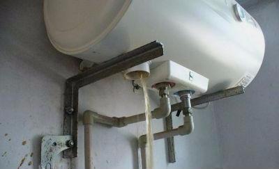 如何清洗电热水器?电热水器除垢方法