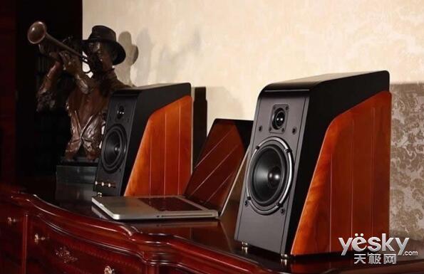 更适合大动态音乐的演绎 HiVi 惠威 M200MKIII+热售中