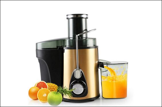 榨汁机如何清洗?榨汁机使用注意事项有哪些?