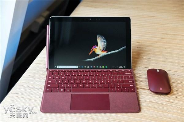 微软推廉价Surface平板:Win10、399美元起,选它还是苹果iPad?