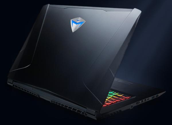 天才杀手,机械师PX7竞速猎杀笔记本瞩目上市