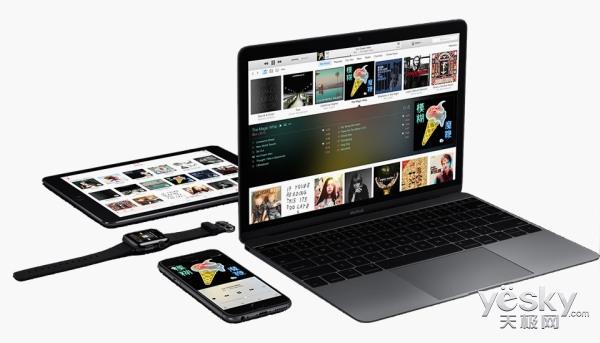 苹果今年秋季产品线迎来超大更新:应用尽有,软硬兼施