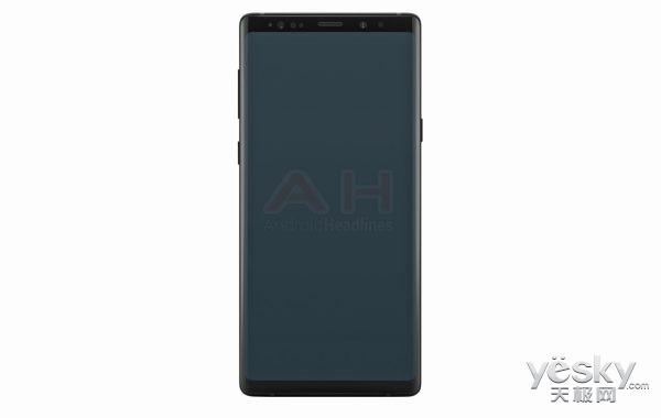 三星Note9全面曝光,预计8月24日开卖,只剩下价格了