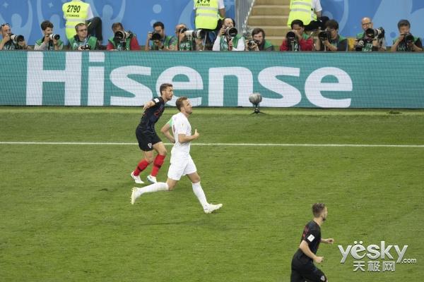 法国、克罗地亚将迎来尖峰对决 你会用什么方式打开世界杯决赛?