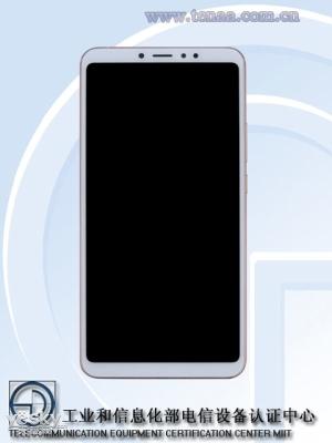小米Max3确定7月19日发布:大屏大电量之外,还有一个大是啥呢?