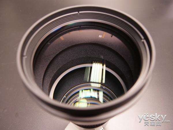 索尼FE 400mm F2.8 GM OSS评测