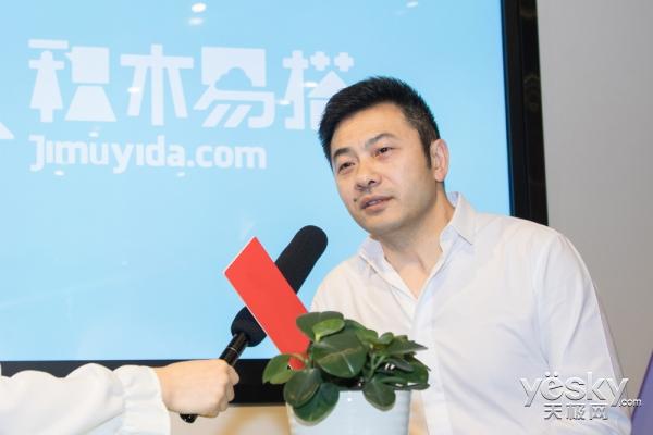 专访孙剑峰:3D场景化互动模式催生高效、高保真建模技术