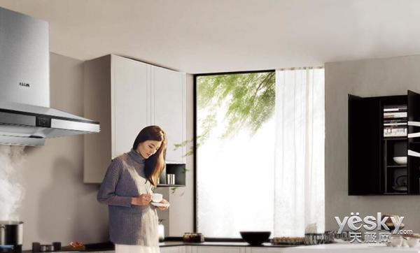 打造清新厨房,远离油烟困扰,吸油烟机什么牌子好?
