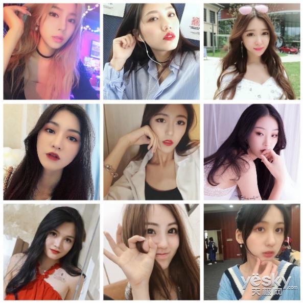 ChinaJoy IGG展区Showgirl绝美私照曝光