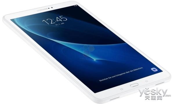 三星继Galaxy Tab S4后又一平板曝光,定位中端