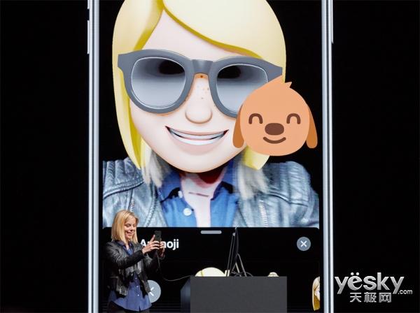 苹果iOS 12新增70余款emoji表情符号,Memoji又有了新玩法