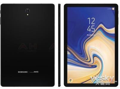 三星Tab S4平板全面曝光,可秒变PC,地表最强安卓平板?