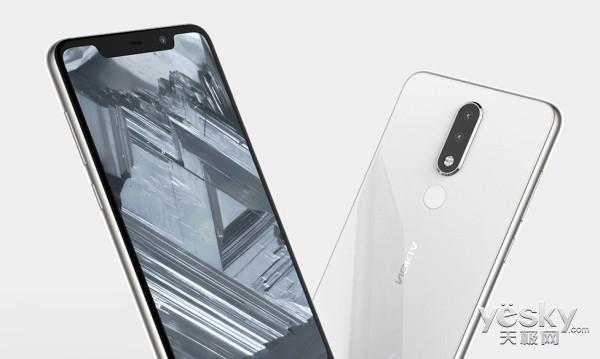 百元价格体验千元机性能,诺基亚X5确定今日发布