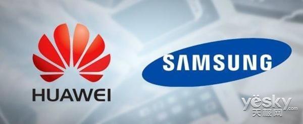 超越三星?华为有望获得韩国5G网络设备订单