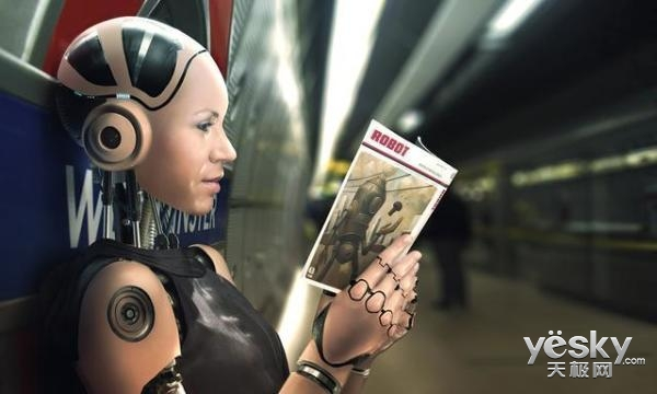 AI时代,人工智能这把双刃剑,要如何平衡?