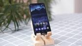 简约圆润夏日难得一股清凉 Nokia X5开箱图赏_新品图赏
