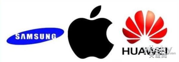 世界500强发布:阿里排名上升162位,苹果最赚钱、三星第5