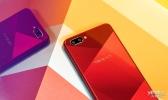 OPPO A5幻镜红图赏:超强续航的千元全面屏手机_手机酷品秀
