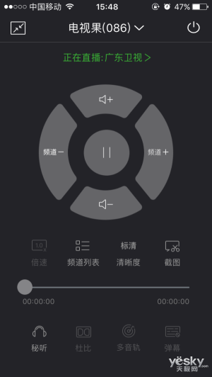 无限流量果冻卡 爱奇艺电视果4G评测
