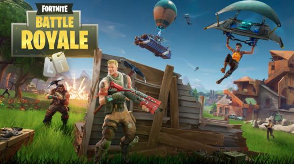 2019年底大逃杀游戏产值预估超200亿美元,占游戏市场总产值15%