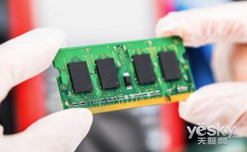 国产LPDDR4芯片将在2019年量产,由长江存储领衔