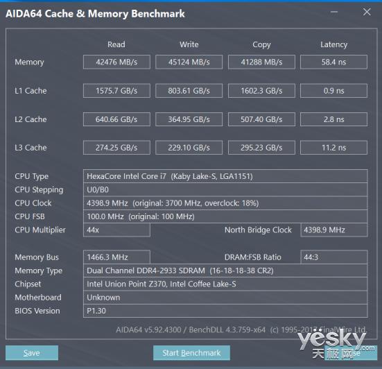 天生强者 HyperX Predator DDR4内存条评测