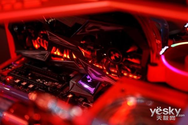 """科技与艺术交火!邢凯打造""""iGame 3D""""MOD PC"""