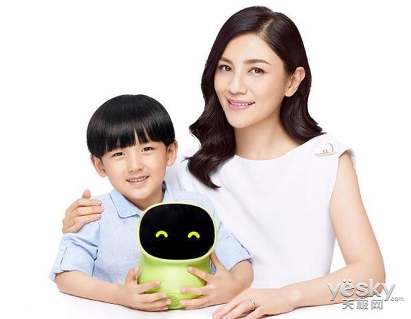 用心关爱宝宝成长 布丁智能机器人总有一款适合你