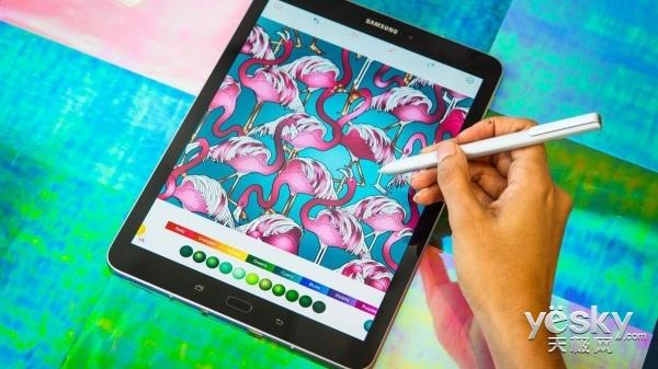三星Tab S4提前至8月1号发布:与Note9分开发,取消指纹识别