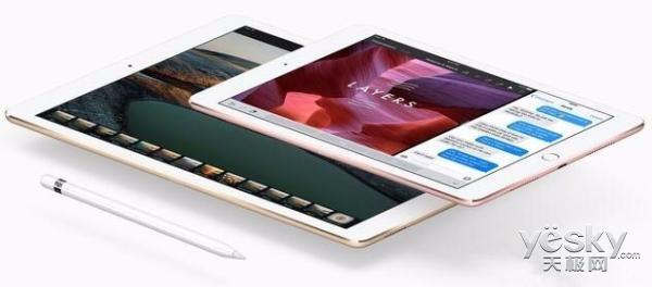 新版iPad Pro曝光CAD设计图:Smart Connector重新定义