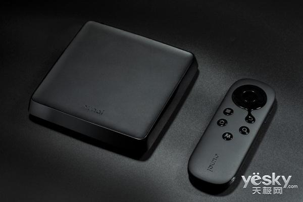 牛奶盒子及牛奶OS系列产品发布 芒果TV布局智能家居生态