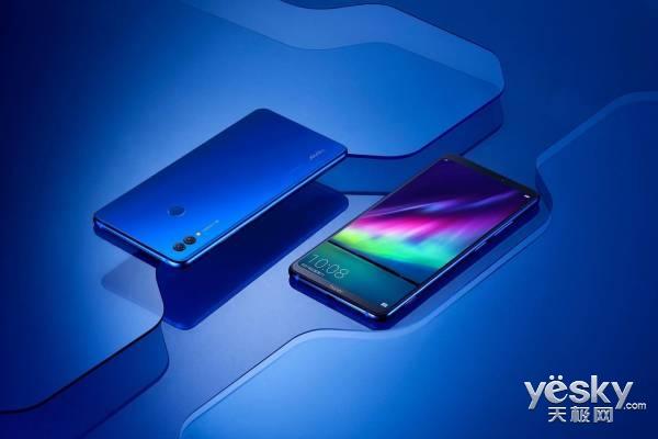 荣耀Note 10震撼发布:全新Turbo技术+桌面级液冷