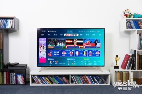 集画质与智慧于一身 海信E7A电视为实力派正名