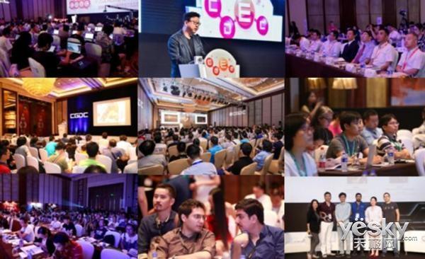 ChinaJoy2018开展在即,核心亮点都在这了