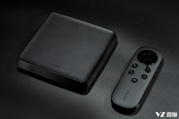 芒果TV发布牛奶盒子及牛奶OS系列产品发布