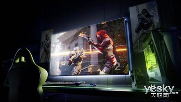 ChinaJoy2018:NVIDIA为玩家带来探索游戏之旅的游戏盛宴
