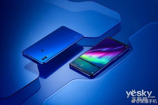 AI大屏旗舰荣耀Note10火爆热销 8月3日再度开售