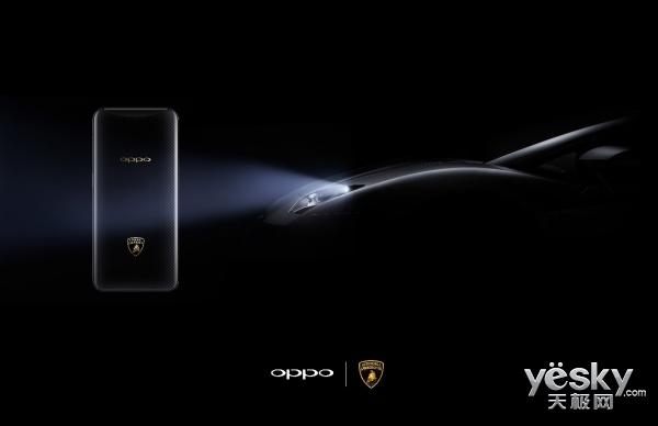 OPPO Find X拍照评测:月牙弯里大有玄机 实力拍照新技能get