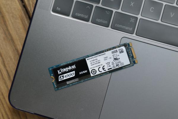 性价比之选 金士顿A1000 M.2固态硬盘240G售价389元
