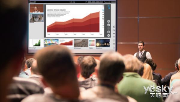 """索尼发力教育领域 Vision Exchange让课堂真的""""动""""起来"""