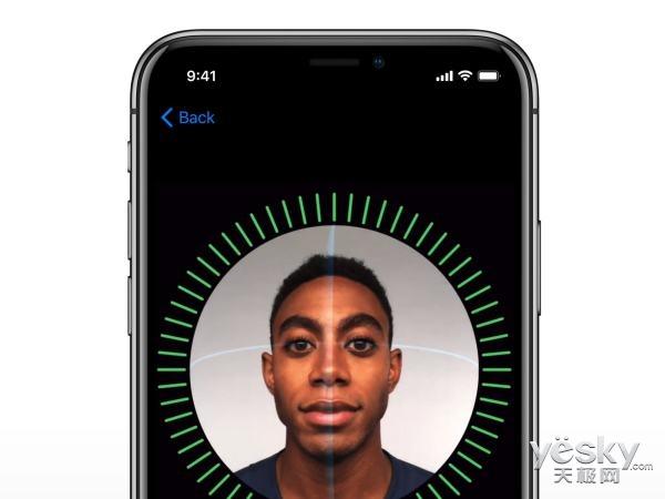 刷脸解锁,苹果:Face ID将加入到Mac产品中