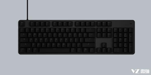 小米游戏键盘发布售229元