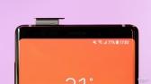 亮点不仅是金闪闪的S Pen,三星Galaxy Note 9真机图赏_新品图赏