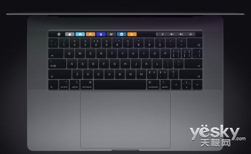 新款MacBook Pro又出问题:扬声器间歇发出爆裂声