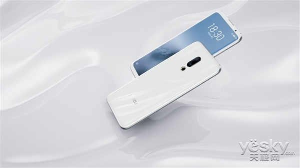 对标小米8SE,魅族16X手机曝光:9月发布,配骁龙710